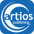 Artios Publishing Blue